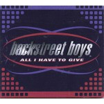 All I Have To Give (Radio Version)/We've Got It Goin' On (CL's Anthem Radio Mix)/Get Down (You're The One For Me) (Marcus Plastik Vocal) etc