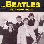 The Beatles and Jimmy Nicol