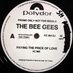 Paying The Price Of Love (KC Mix)/(Ocean Drive Mix)
