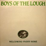 Welcoming Paddy Home