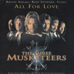 All For Love / Straight From The Heart (Live) / If Only / Love Is Stronger Than Justice (The Munificent Seven) (Live)