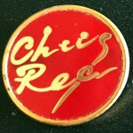 Chris Rea Badge