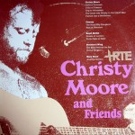 Christy Moore and Friends