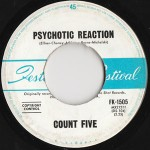 Psychotic Reaction / They're Gonna Get You