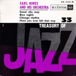 Treasury Of Jazz No.33