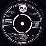 Can't Help Falling In Love / Rock-A-Hula Baby