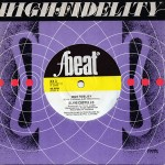 High Fidelity / Getting Mighty Crowded