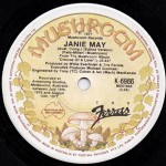 Janie May/Just Like The Stars