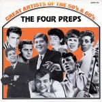 The Four Preps Volume One - Great Artists of the 50s and 60s