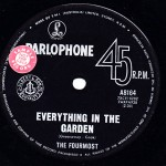 Everything In The Garden/He Could Never