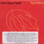 Face I Know/The Perfect Wait/You Dream In Solid Gold