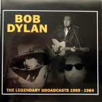 The Legendary Broadcasts 1969 - 1984
