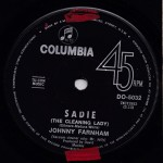Sadie (The Cleaning Lady) / In My Room