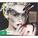 Kylie X: Special Edition CD & DVD