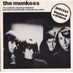 The Monkees EP