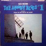 Go Now: The Moody Blues #1