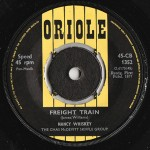 Freight Train / The Cotton Song