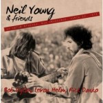 Neil Young and Friends At Kezar Stadium, San Francisco 23.3.75