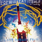 Love Missile F1-11/Orgone Accumulator/Everything That Rises Like An Angel