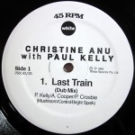 Last Train (Dub Mix)/Last Train (Groove Mix)/Last Train (Radio Mix)