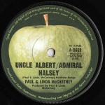 Uncle Albert/Admiral Halsey / Too Many People