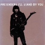 I'LL Stand By You/Rebel Rock Me/Bold As Love