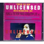 Prince & the New Power Generation Live Vol. 3