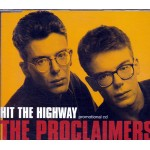 Hit The Highway - Promotional CD