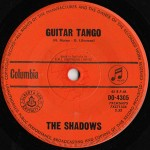 Guitar Tango / What A Lovely Tune