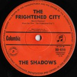 The Frightened City / Back Home