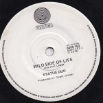 Wild Side Of Life/All Through The Night
