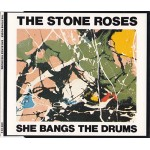 She Bands The Drums/Mersey Paradise/Standing Here/Simone