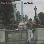 Long Hot Summer/Party Chambers/The Paris March/Le Depart