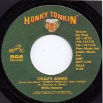 Crazy Arms / Hurricane Shirley
