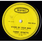 Stand By Your Man / I Stayed Long Enough