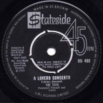 A Lovers Concerto / This Night
