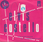 COSTELLO, ELVIS - New Amsterdam/dr Luther's Assistant/ghost Train/just A Memory