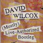 mostly Live  Authorized Bootleg