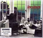 INCUBUS - Wish You Were Here/mexico (live/the Warmth (live)/drive (live))