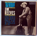 REEVES, JIM - Bimbo EP