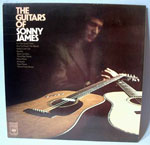 The Sensational Sonny James - JAMES, SONNY