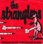 STRANGLERS - Nuclear Device (the Wizard Of Aus/yellowcake Uf6)
