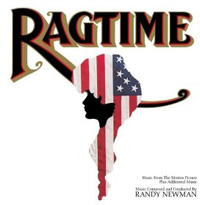 NEWMAN, RANDY - Ragtime Soundtrack Album