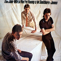 JAM - When You're Young/smithers-jones