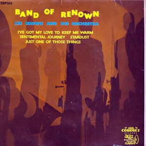 Band Of Renown 1936