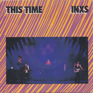 INXS - This Time/sweet As Sin