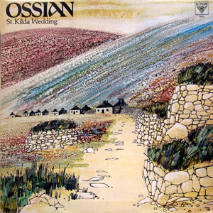 St. Kilda Wedding - OSSIAN