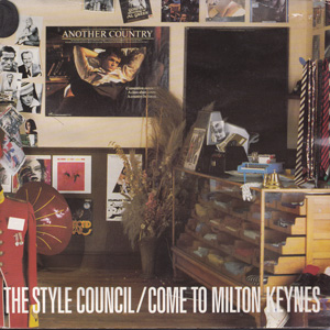 Style Council Records Lps Vinyl And Cds Musicstack